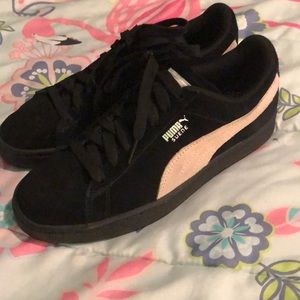PUMA Suede, Women's Size 8, Good Conditon/Used